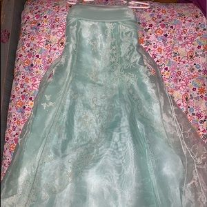 This is also another pageant dress